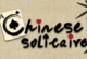 Lösung Chinese Solitaire