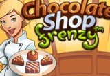 Chocolate Shop Frenzy