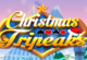 Christmas Tripeaks Solitaire