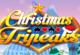 Christmas Tripeaks Solitaire