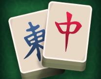 Mahjong Mustersuche