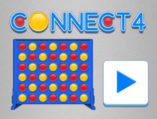 Connect Spiel