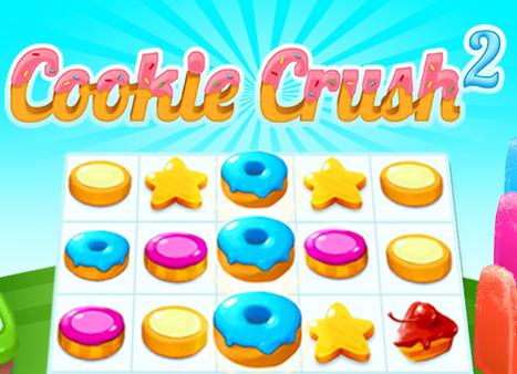 Cookie Spiele Kostenlos