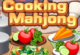 Lösung Cooking Mahjong