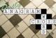 Anagramm Kreuzworträtsel