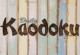 Lösung Daily Kaodoku