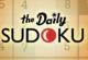Lösung Daily Sudoku