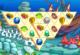 Lösung Deep Sea Trijong