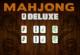 Deluxe Mahjong