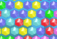 Lösung Diamond Bubble Shooter