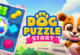 Lösung Dog Puzzle Story