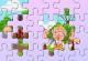 Drei kleinen Schweinchen Puzzle