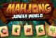 Dschungel Mahjong
