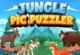 Dschungel Schiebepuzzle