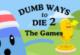 Lösung Dumb Ways to Die 2