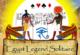 Lösung Egypt Legend Solitaire