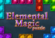 Lösung Elemental Magic Puzzle