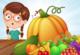 Englisch Früchte lernen