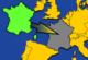 Europa Länder Lernen