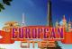 Europäische Städte Unterschiede