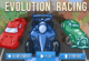 Lösung Evolution Racing