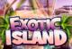 Exotic Island Wimmelbild