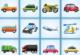 Fahrzeuge unterscheiden
