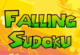 Lösung Falling Sudoku