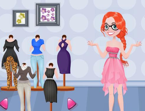 Fashion Spiele