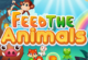 Lösung Feed The Animals