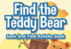 Find The Teddy Bear