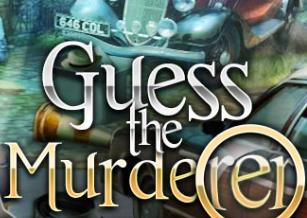 Finde Den Mörder