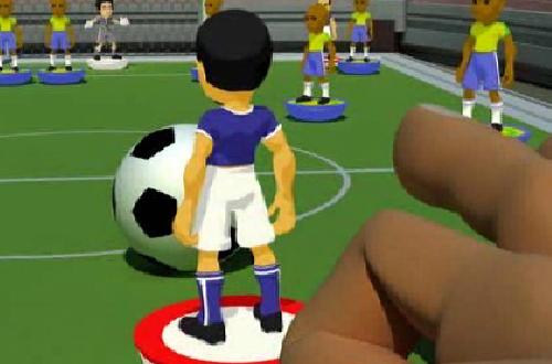 Reaktionsspiele Sport