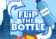 Lösung Flip The Bottle