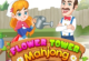 Lösung Flower Tower Mahjong