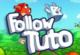 Lösung Follow Tuto