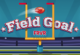 Lösung Football Field Goal