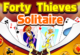 Lösung Forty Thieves Solitaire 2