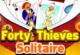 Lösung Forty Thieves Solitaire 3
