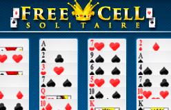 Freecell Solitaire Kostenlos Spielen