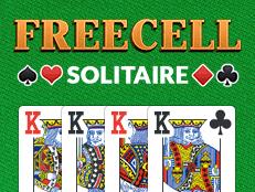 Freecell Solitaire Kostenlos Online Spielen