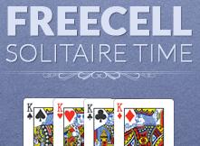 Freecell Solitaire Kostenlos Spielen Solitär Online Spielen