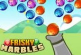 Lösung Frisky Marbles