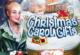 Frohe Weihnachten Wimmelbild