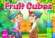 Lösung Fruit Cubes