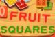 Lösung Fruit Squares