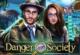 Gefährliche Gesellschaft