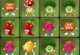Gemüse verbinden