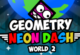 Lösung Geometry Dash 2
