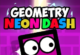 Lösung Geometry Neon Dash